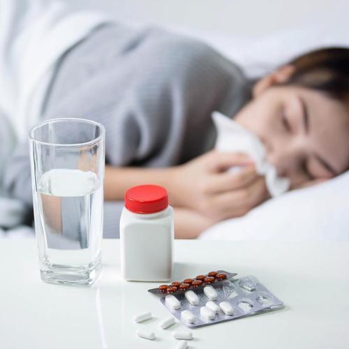 Gripa, un virus care poate ucide!