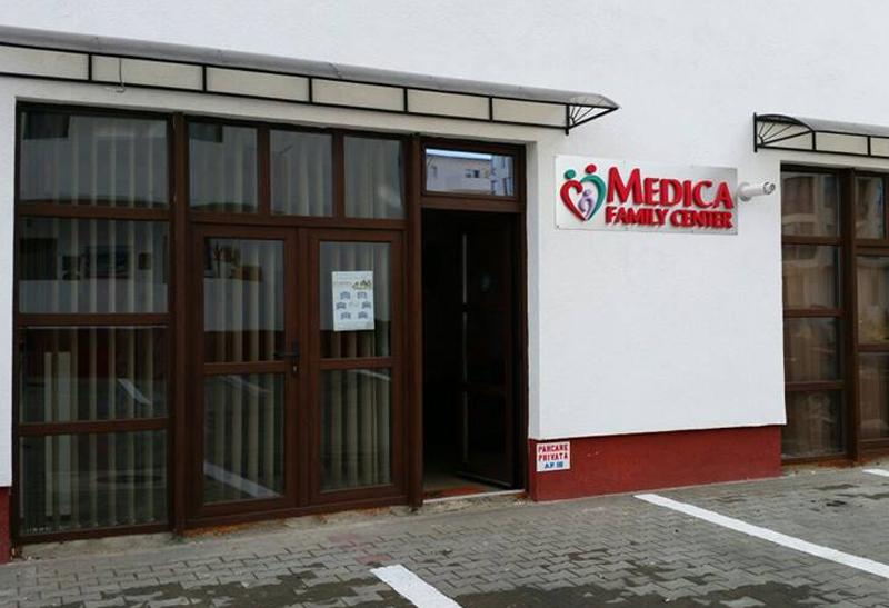 POLICLINICA MEDICA FAMILY CENTER SELIMBAR